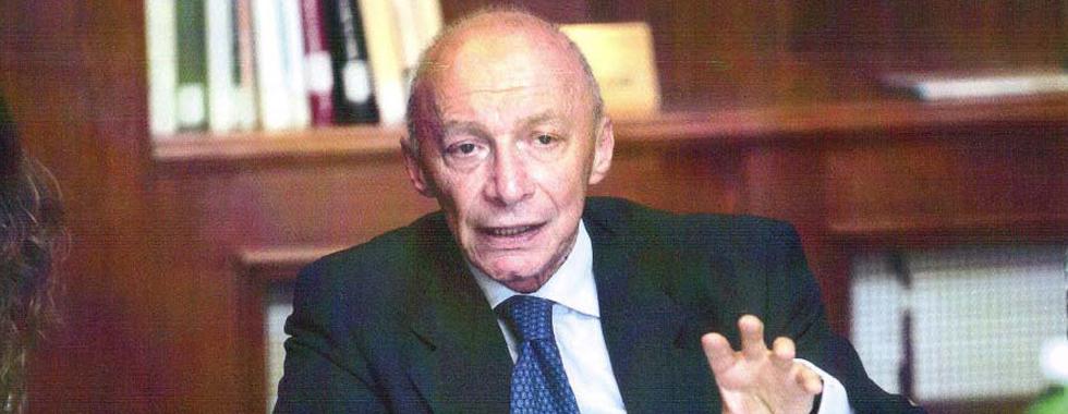 Direttore Prof. Avv. Guido Alpa