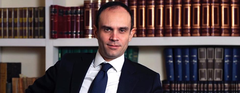 Direttore Prof. Avv. Luca Di Donna